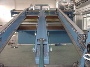 Non Tension Shrink Dryer Machine Textile Finishing Machinery pictures & photos