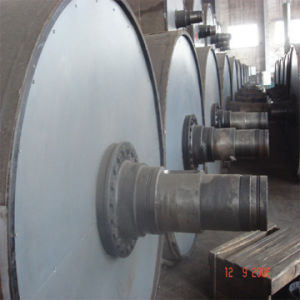 Paper Dryer Can, Paper Making Machine, Pulp Drying Machine pictures & photos