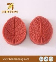 Cheap DIY Various Shapes--Leaf Silicone Sugarcraft Veiner Mould