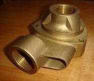 Bronze Casting Copper Investment Casting, Auto Parts Investment Casting pictures & photos