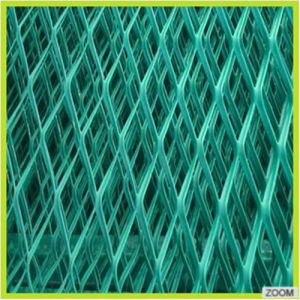 PVC-Coated Expanded Metal Mesh (YND-EM-01) pictures & photos