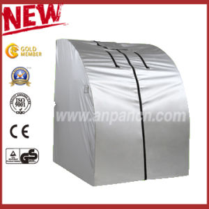 Infrared Sauna Cabin with CE Approved (VC-606)