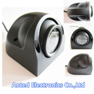 Outdoor Side View Camera for Bus Car Truck Vehicles pictures & photos