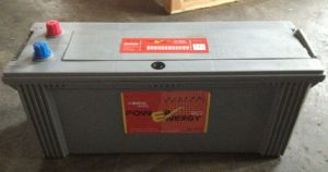 N120mf Heavy Duty Truck Battery pictures & photos