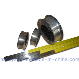 ISO Approved Stainless Steel Solid Wire (MIG) pictures & photos