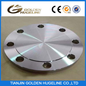 ASTM A105 Carbon Steel Blind Flange pictures & photos