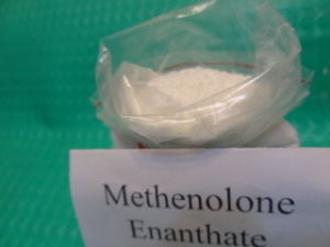 Primobolan Steroid Powder Meth Enan Methenolone Enanthate pictures & photos