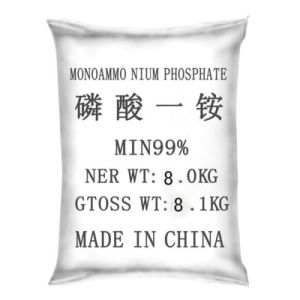 Monoammonium Phosphate Fertilizer Map pictures & photos
