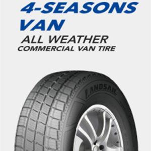 Landsail/Delinte/Sentury/Aviation Passenger Car Tires Factory pictures & photos