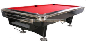Standard Britain Pool Table / Snooker Table/ Billiards (NC-BT012) pictures & photos
