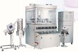 High Speed Tablet Press Machine Gzpl620