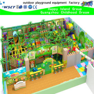 Kids Large Indoor Castle Soft Playground for Sale (H15-6018) pictures & photos
