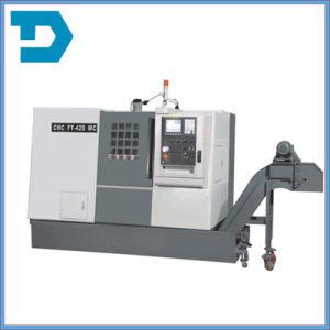 Ft-450 CNC Lathe