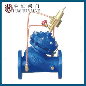 Pressure Discharge Sustain Valve Pressure Relief Valve
