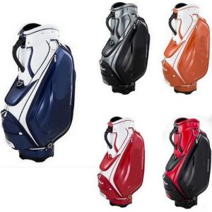 2015 New Golf Staff Bag/Cart Bag 9.0 Inch pictures & photos