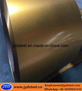 Anti-Finger Galvalume Steel Coil/PPGI pictures & photos