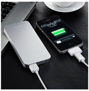 Metal Series Battery Pack for iPhone, iPod, iPad, iTouch, Smartphone