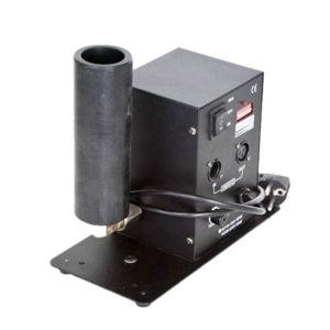 DMX 512 Smoke Fog Machine DJ Equipment C02 Jet Machine pictures & photos