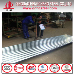 Z100 Z150 SGCC Zinc Steel Galvanized Iron Roof Sheet Gi Steel Plate pictures & photos