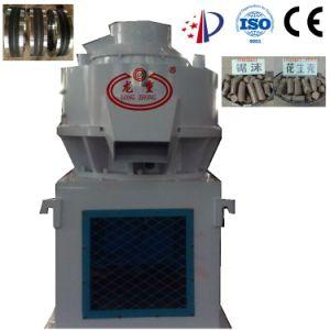 Productivity 4000kg-6000kg Ring-Die Wood Pellet Mill