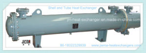 Copper Shell & Tube Heat Exchanger Evaporator for Marine Seawater pictures & photos