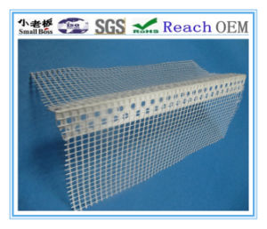 PVC Corner Bead with Mesh Angle Beading pictures & photos