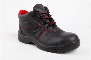 Metatarsal Protective Working Shoe Safety Shoe