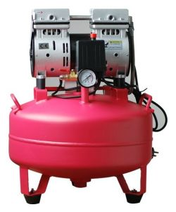 Mini Oil Free and Low Noise Dental Air Compressor (DA61) pictures & photos