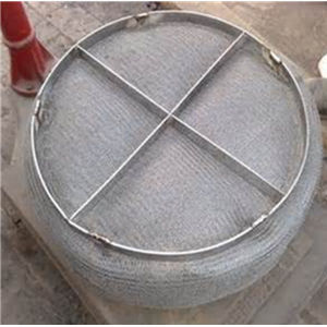 Kdl Best Quality Wire Mesh Demister pictures & photos