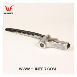 Long Reach Air Belt Sander 10*600mm pictures & photos