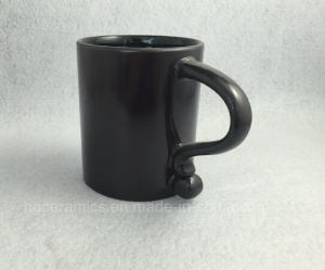 New Black Mug, Black Coffee Mug, Black Coffee Mug pictures & photos