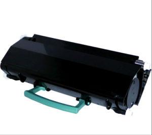Compatible Black Toner Cartridge for Lexmark E260