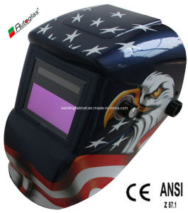 En379/En175 Welding Helmet (H1190ST) pictures & photos
