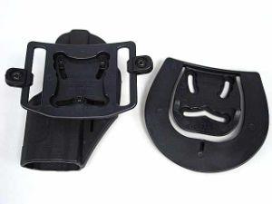 Tactical Hk USP Compact Rh Pistol Paddle Belt Holster (WS20191)