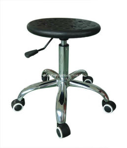 PU Foam Laboratory Stool (JH-ST006) pictures & photos