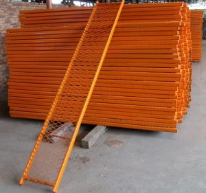 Steel Scaffolding Deck for Construction pictures & photos
