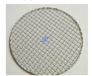 Hot Sale Good Quality Embossed Barbecue Net pictures & photos