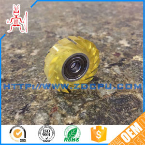 Custom Small Plastic 12mm Gear Motor pictures & photos