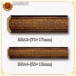 Cornice Frame Moulding (BRA3-7, BRA4-7) pictures & photos