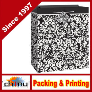 Damask Gift Bag (210218) pictures & photos
