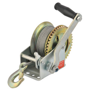 Hand Winch pictures & photos