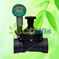 "2"" LCD Automatic Irrigation Timer Controller (HT1097B) pictures & photos"