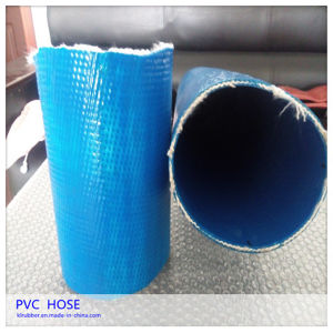 PVC Suction and Discharge Hoses pictures & photos