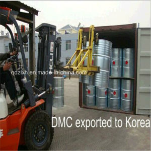DMC (dimethyl carbonate) with Competitive Export Price
