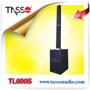 High Power Woofer Column Speaker TL600S