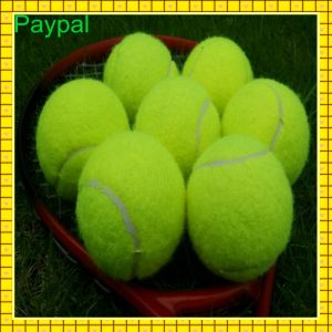 Paypal Accept New Design Hot Selling Inflatable Tennis Ball (GC-TB002) pictures & photos