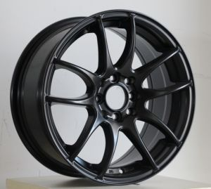 Replica Alloy Wheel Rims for Cars 14′′ 15′′ 16′′ 17′′ 18′′ 19′′ 20′′ 22′′ pictures & photos