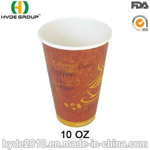 10 Oz Eco-Friendly Hot Paper Cup (10 oz-3) pictures & photos