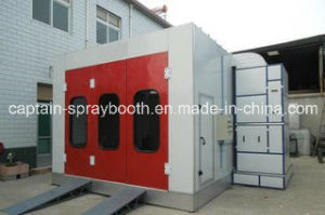 Captain Auto Painting Oven, Car Spray Booth pictures & photos
