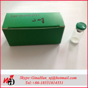 Mgf for Muscle Gaining Injectable Peptides Mgf pictures & photos